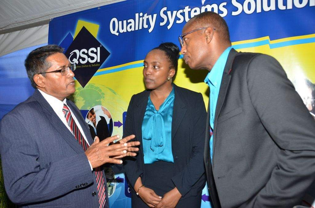 QSSI encourages food producers.